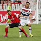 Bayern sigue sin ganar y ahora cae ante Freiburg en Alemania
