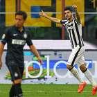 Con suplentes, Juventus se lleva el clásico contra el Inter