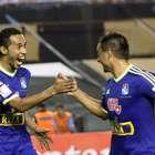 Sporting Cristal triunfa en su visita a Ayacucho FC