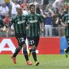 AC Milán vuelve a tropezar en la Serie A