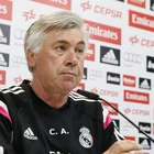 Ancelotti: 'I continue at Madrid, or I take yearlong break'