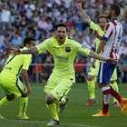 Mejores goles en la temporada 2014/15 en la liga española