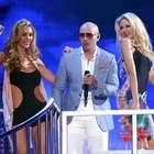 Pitbull, el rey de las colaboraciones y duetos musicales