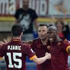 Lazio x Roma: Terra acompanha jogo minuto a minuto