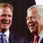 Patriotas no apelarán castigo de la NFL