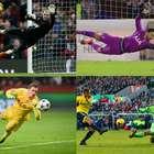 Los 5 candidatos del Manchester United para suplir a De Gea