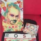 Gana un paquete especial del disco 'Amo' de Miguel Bosé