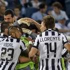 É campeã de novo! Juventus bate Lazio e leva Copa da Itália