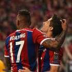 Boateng e Lewandowski discutem em treino e são separados