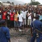 Presidente do Burundi adia eleições; capital tem novos ...
