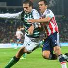 Jugadores a seguir del duelo Santos Laguna vs. Chivas