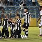 Paysandu x Ceará: Terra acompanha jogo minuto a minuto