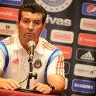 'Chepo' descarta presión extra para Chivas ante Santos