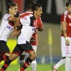 Atlético-GO vence, mas é eliminado pelo América-RN