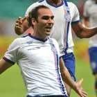 Bahia leva gol olímpico, mas elimina Luverdense na Copa BR