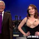 Momentos por los que vamos a recordar a David Letterman