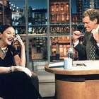 Estrelas saúdam David Letterman em adeus da televisão
