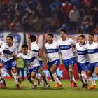 La UC logra una angustiosa clasificación a Copa Sudamericana