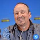 Rafael Benítez to leave Napoli on Thursday