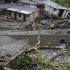 Nuevas inundaciones reviven el pánico en Salgar