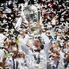 Top 10 de equipos con más finales en Champions League
