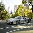 Porsche llama a revisión en todo el mundo el 918 Spyder