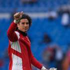 Vela, Ochoa, Chicharito y los jugadores que van a Copa Oro