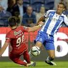 Porto cierra la temporada con triunfo ante Peñafiel