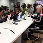 """Ancelotti: """"Tengo la sensación de que voy a seguir"""""""