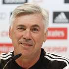 Carlo Ancelotti is still hopeful of staying at Real Madrid