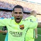 Dani Alves is set to leave FC Barcelona