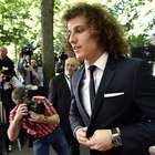 """David Luiz sale al paso de los rumores: """"No soy virgen"""""""
