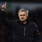 Mourinho named the Premier League manager of the season