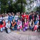 'Mujeres en tránsito', un colectivo contra el acoso en bici