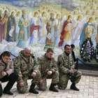 Morrem 3 soldados ucranianos em confronto no leste da ...