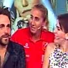 """Natalia Málaga a Peluchín y Gigi: """"Están hablando hue..."""""""