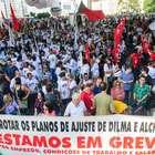 Professores estaduais decidem manter greve em São Paulo
