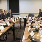 EU y Cuba no logran acuerdo sobre reapertura de embajadas