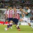 Consulta los resultados de semifinales del Clausura 2015