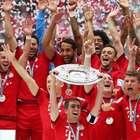 Bayern gana y festeja con seguidores el título de Bundesliga