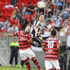 René lamenta má atuação do Botafogo em empate no DF