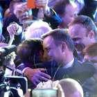 Conservadores aventajan en las elecciones de Polonia