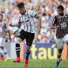 Guerrero perde gol incrível, e Corinthians empata com Flu