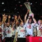 Histórico de Campeones de la Europa League, antes Copa UEFA