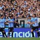 Racing ganó el clásico y hundió más a Independiente