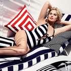 Romántica Margot Robbie: poseedora de belleza que enamora