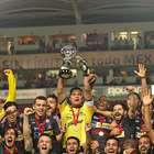 ¡Al puro 'pez'! Festejos de Dorados tras ascender a Liga MX