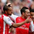 Alexis a la Champions: Arsenal termina tercero en la Premier