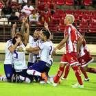 Bahia vence CRB em Maceió e confirma boa fase na Série B