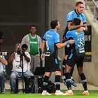 Há vida sem Felipão: Grêmio sofre, mas vence 1ª na Série A
